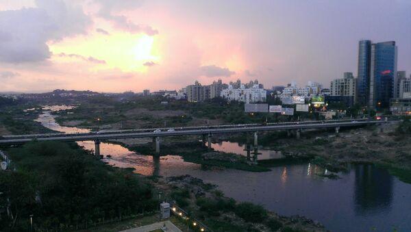 Pune, India - Sputnik International