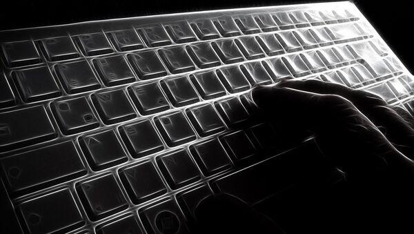 Keyboard - Sputnik International
