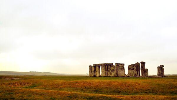Stonehenge, England - Sputnik International