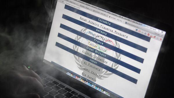 Fancy Bears release sixth part of hacked WADA data - Sputnik International