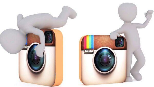 Instagram - Sputnik International