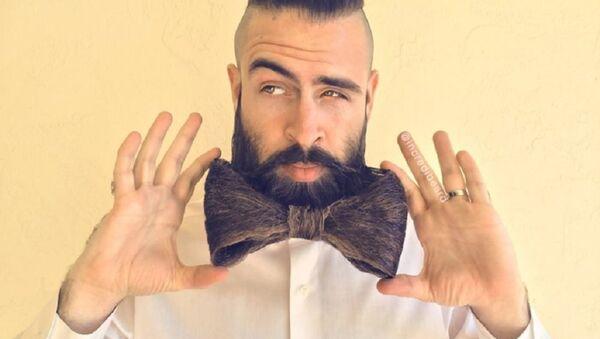 Beard designs - Sputnik International