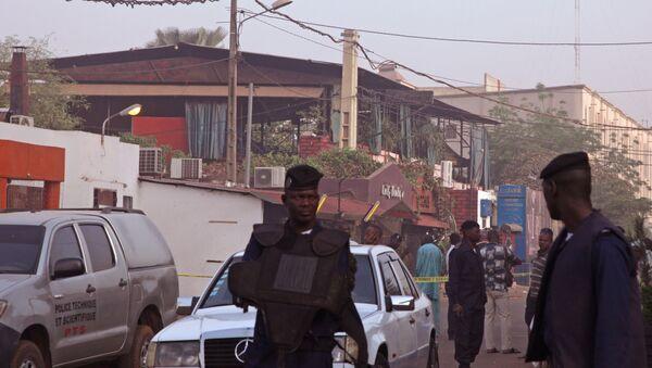 Mali police. (File) - Sputnik International