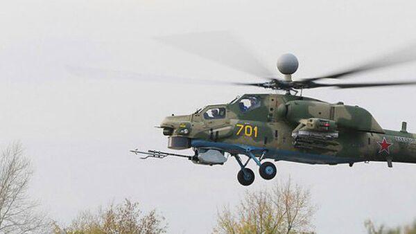 Mi-28NM - Sputnik International