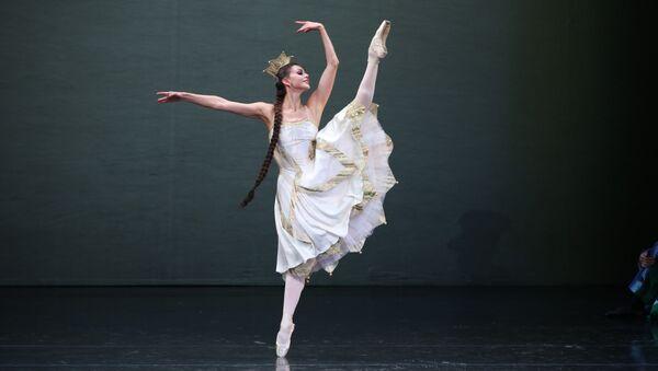 Mariinsky Ballet - Sputnik International