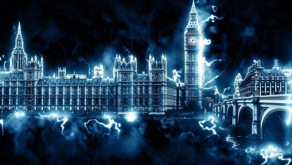 UK Parliament - Sputnik International