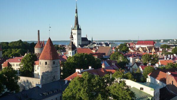 Estonia view. (File) - Sputnik International