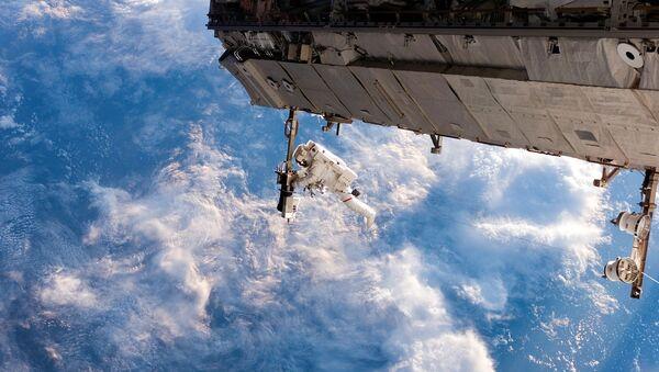 Space - Sputnik International