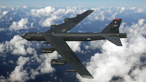 B-52 - Sputnik International