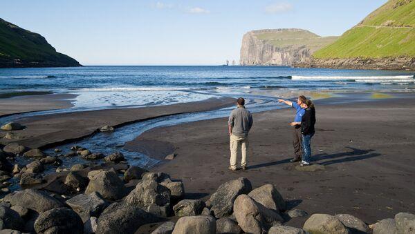 Tjornuvik, Streymoy, Faroe Islands - Sputnik International