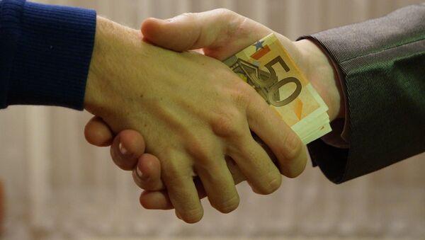 MEPs, Rights Groups Slam Brussels Anticorruption U-Turn as 'Democratic Deficit' - Sputnik International