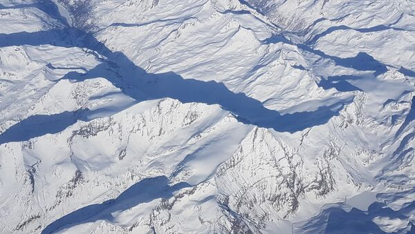 Swiss Alps - Sputnik International
