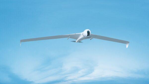 The ZALA 421-16Е2 drone - Sputnik International