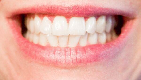 Teeth - Sputnik International