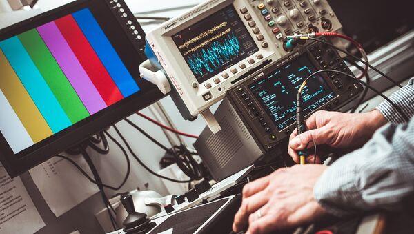 Wiretapping - Sputnik International
