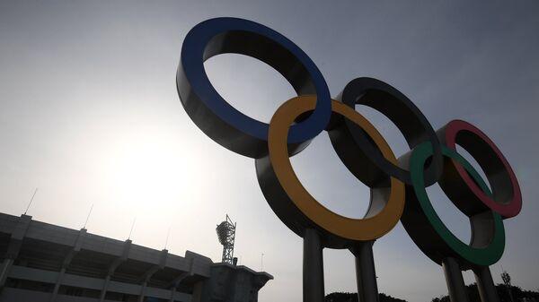 Olympic Park in Pyeongchang - Sputnik International
