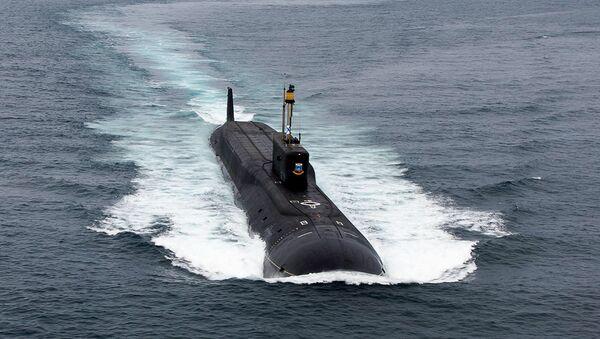 Submariner Day - Sputnik International
