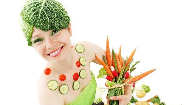 Vegetables - Sputnik International