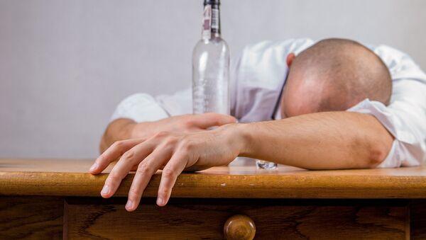 Alcoholism - Sputnik International