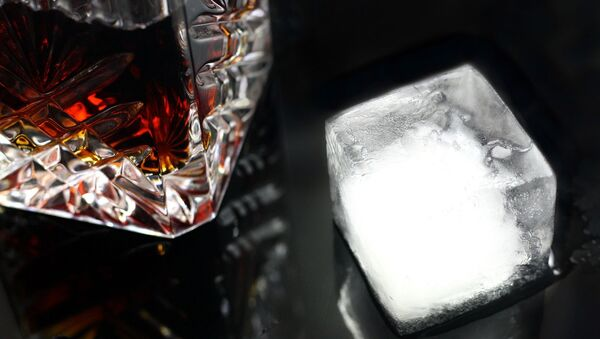 Whiskey - Sputnik International
