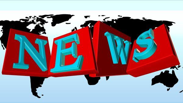 News media - Sputnik International