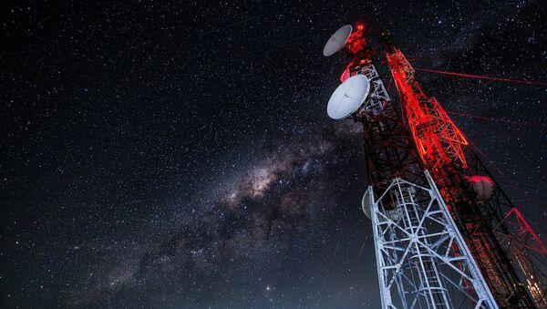 Signals - Sputnik International