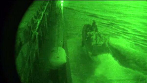 Navy Seals IDF - Sputnik International