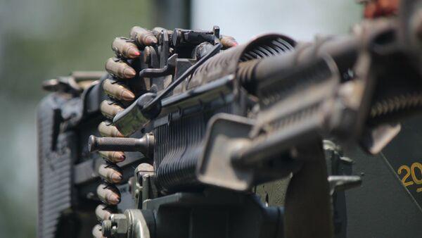 M60 machine gun - Sputnik International