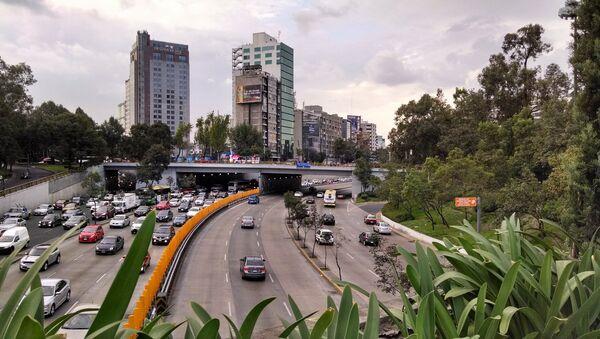 Mexico City - Sputnik International