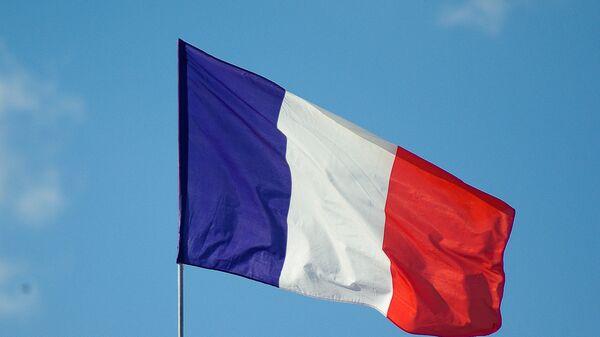 French flag - Sputnik International