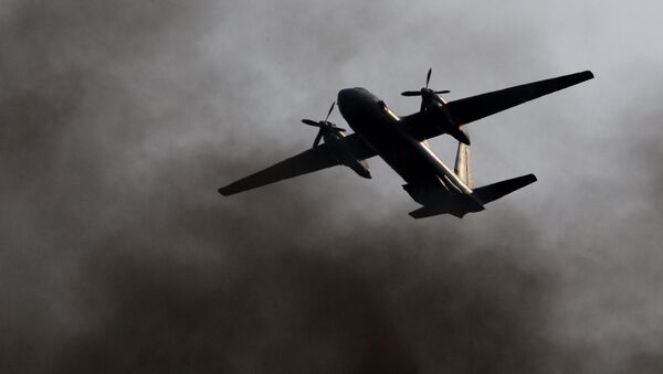 An-26 aircraft. (File) - Sputnik International