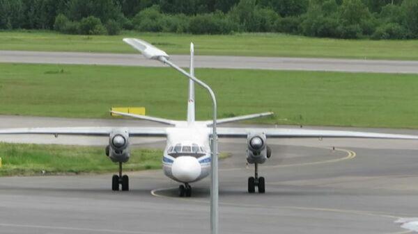 An-26 passenger plane. (File) - Sputnik International