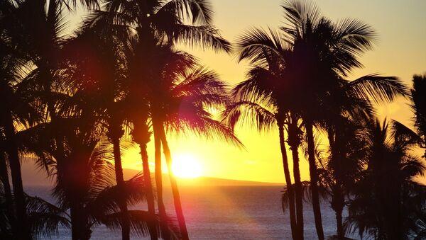 Hawaii, US - Sputnik International