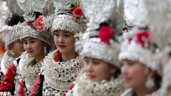 The Land of Vibrant Traditions: Explore the Other Side of China - Sputnik International