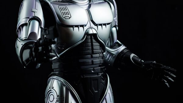 Robocop - Sputnik International