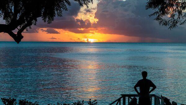Barbados - Sputnik International