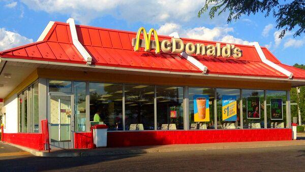McDonald's - Sputnik International