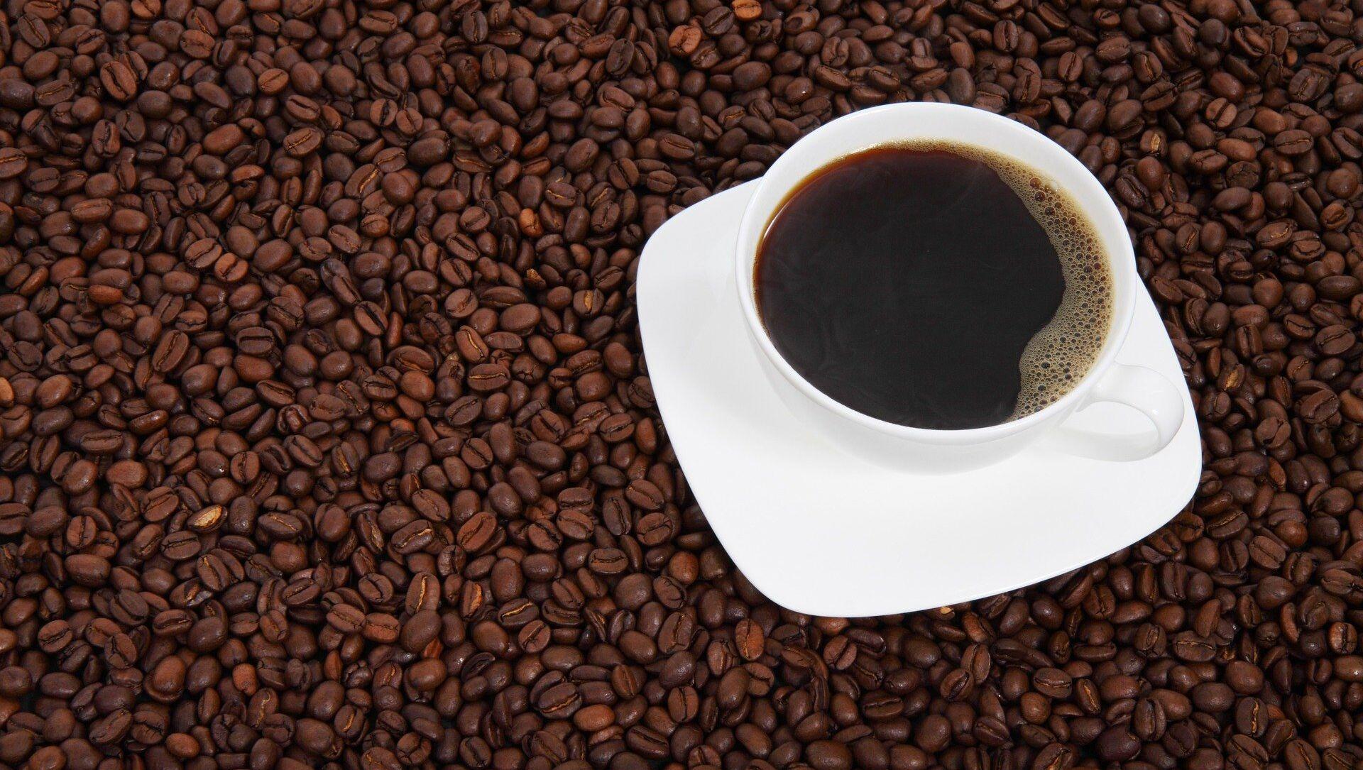 Coffee - Sputnik International, 1920, 23.07.2021