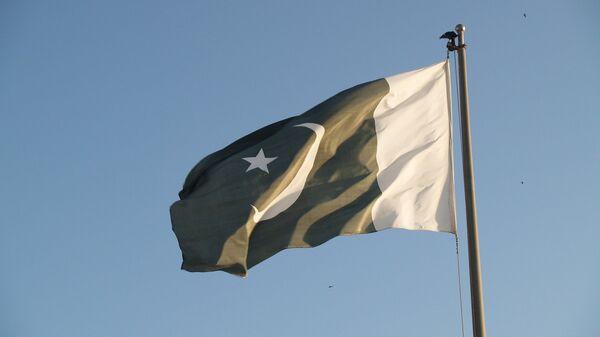 Flag of Pakistan - Sputnik International