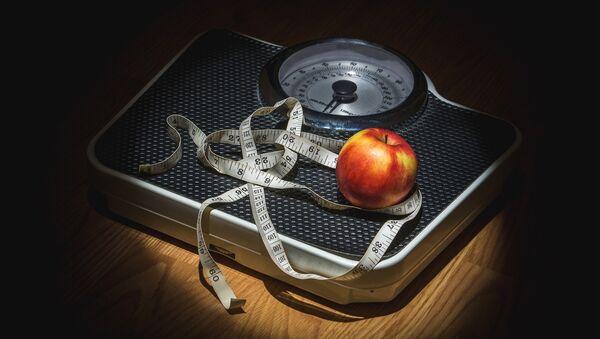 Weight loss - Sputnik International