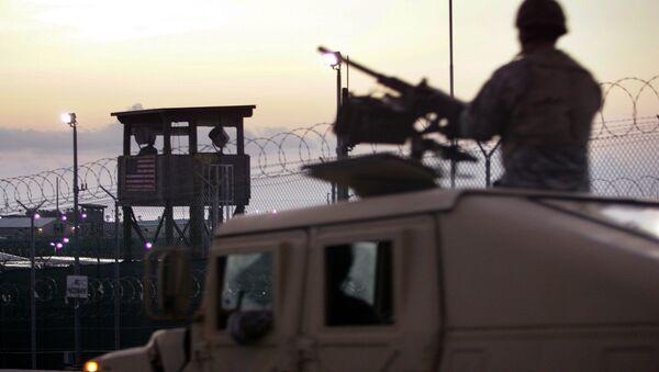 US Military Humvee - Sputnik International