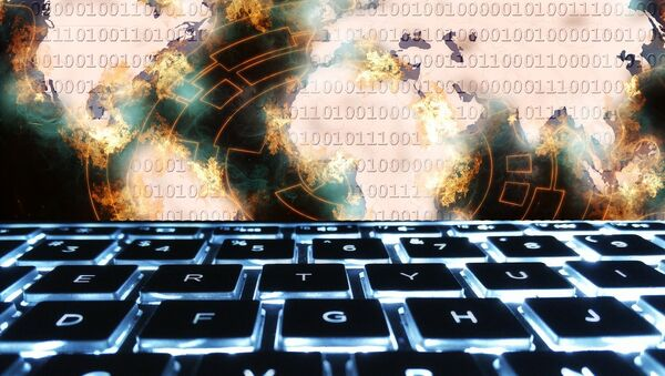 Data security - Sputnik International