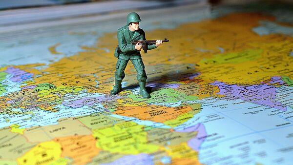 Middle East - Sputnik International