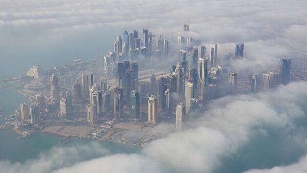 Doha - Sputnik International