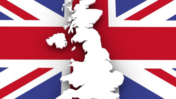 UK - Sputnik International