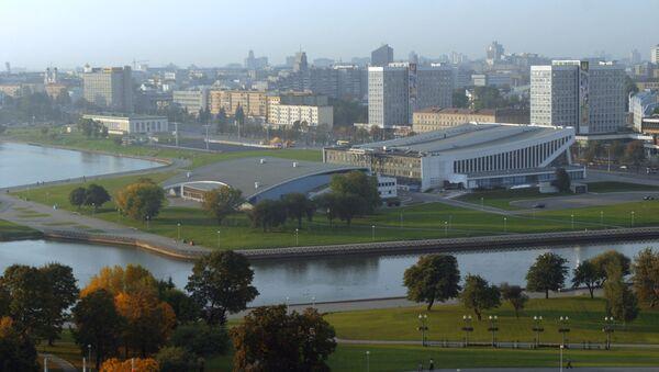 View of Minsk. (File) - Sputnik International