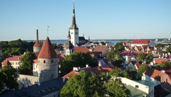 Tallinn - Sputnik International