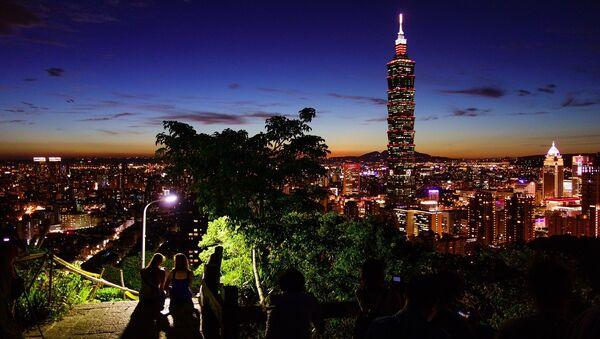 Taipei - Sputnik International