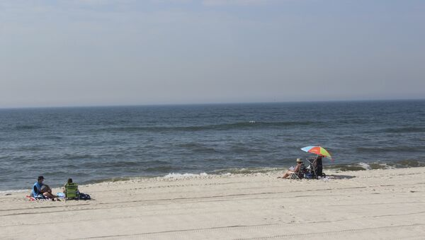 Oyster Bay, New York - Sputnik International