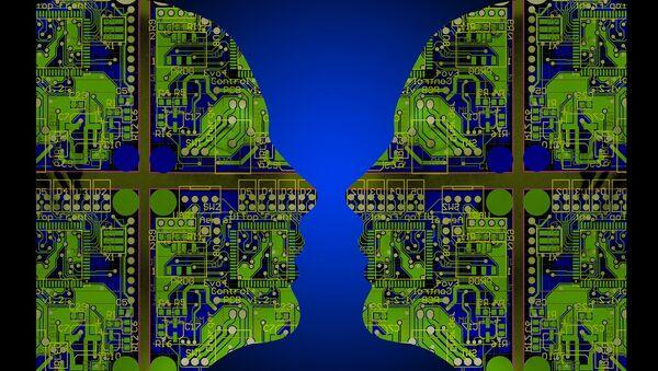 Artificial Intelligence - Sputnik International